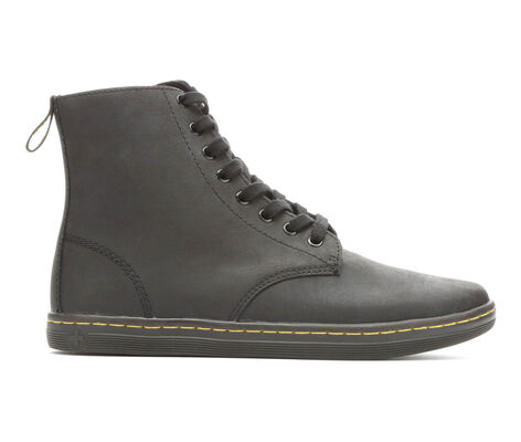 Men's Dr. Martens Tobias 8 Eye Boot High Top Sneaker Boot