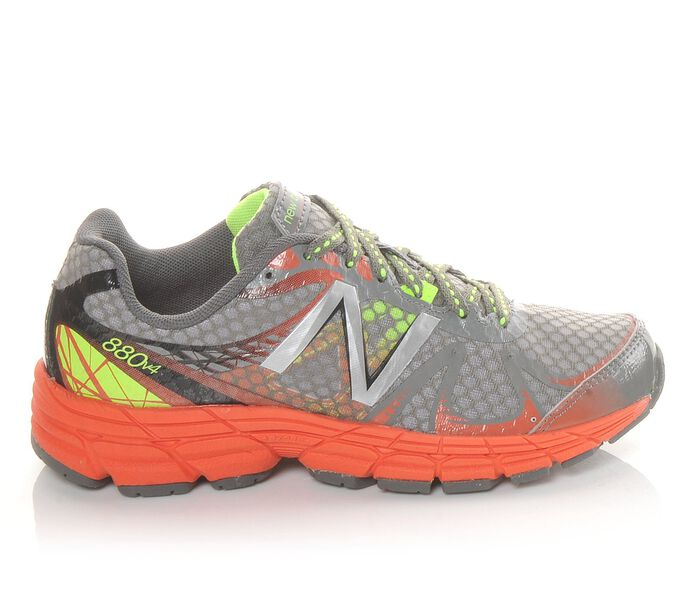 Boys' New Balance KJ880RBY 10.5-7 Running Shoes