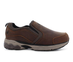 Men's Spira Taurus Leather Moc Safety Shoes