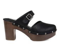 Women's Journee Collection Saige Dress Sandals