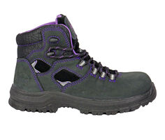 Women's Hoss Boot Lacy Work Shoes