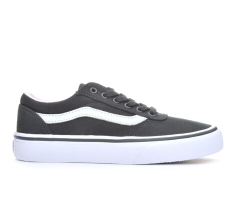 Girls' Vans Maddie 10.5-6 Skate Shoes