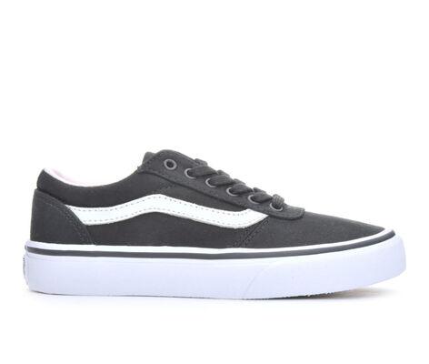 Girls' Vans Maddie 10.5-6 Skate Shoes