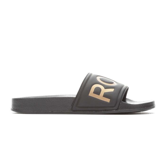 Women's Roxy Slippy Slide Sandals
