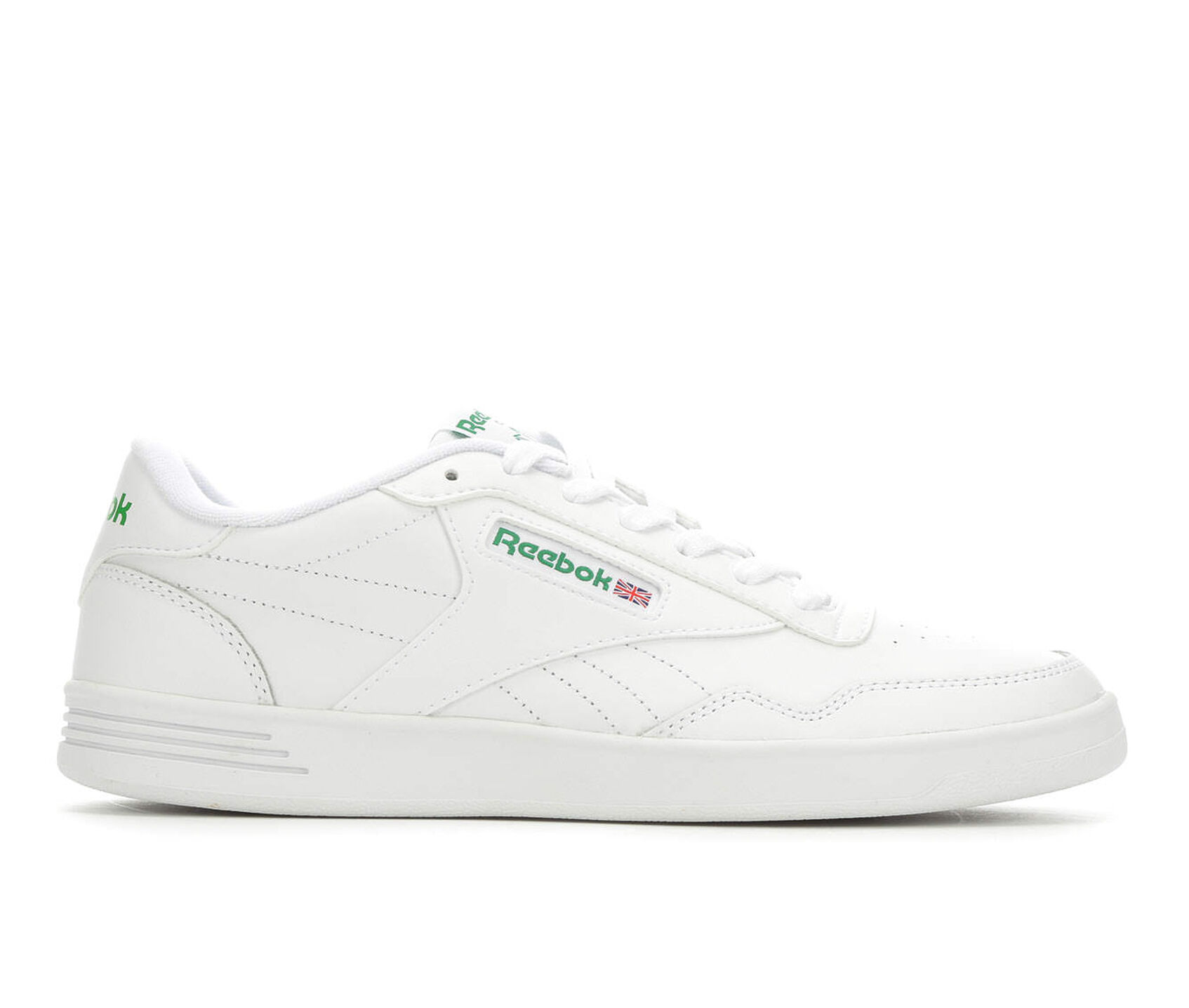 d1502b5d13544 Men  39 s Reebok Club MEMT Tennis Shoes. Previous