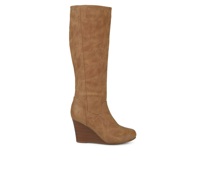 Women's Journee Collection Langly Knee High Boots