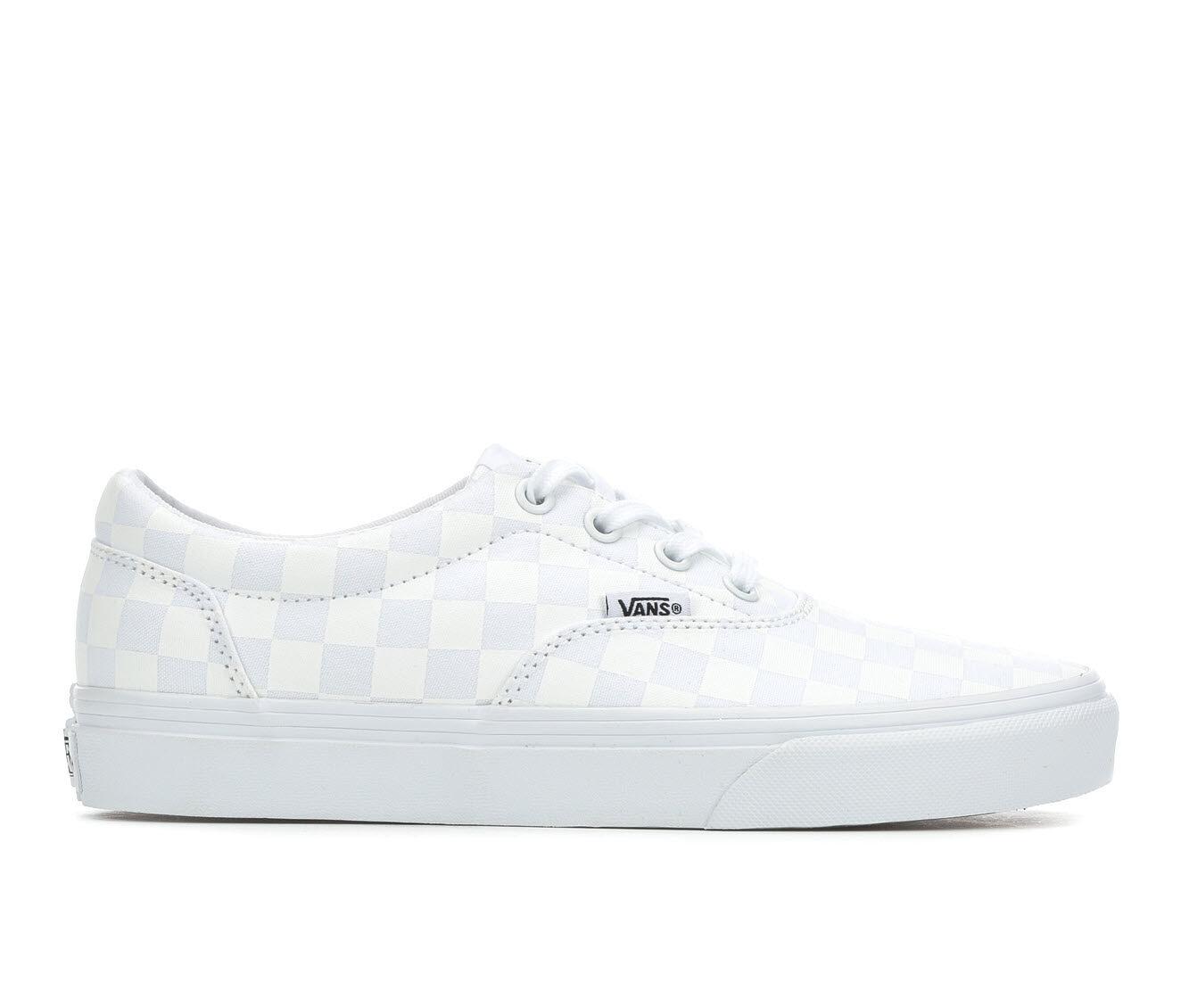 Vans Doheny Skate Shoes | Shoe Carnival