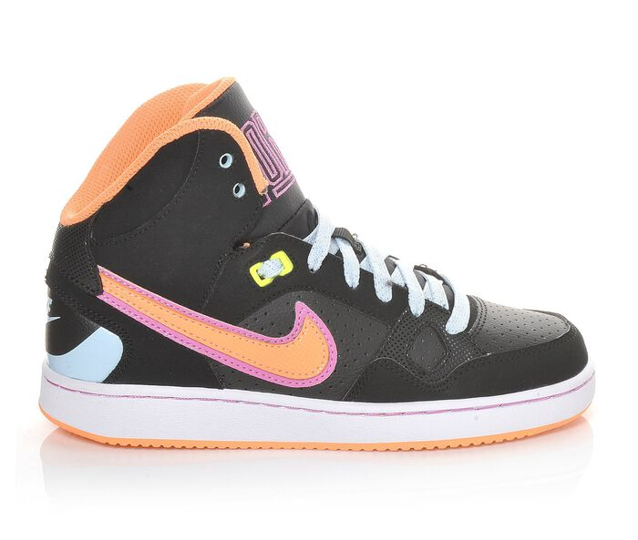 Girls' Nike Son of Force Mid Sneakers