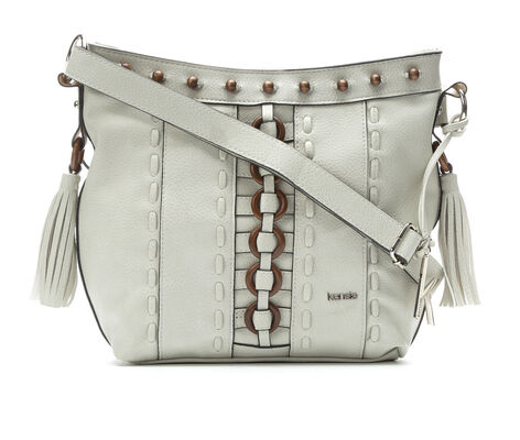 Kensie Handbags Promethium Crossbody