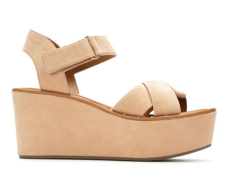 Women's Franco Sarto Jake Wedges