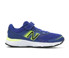 Boys' New Balance Little Kid & Big Kid YA680LM6 Running Shoes