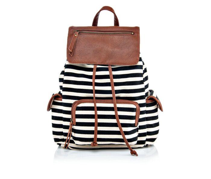 Madden Girl Handbags Btrendz Backpack