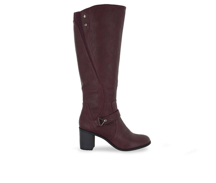 Women's Easy Street Format Riding Boots