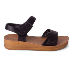 Girls' Wanted Little Kid & Big Kid Platform Wedge Sandals