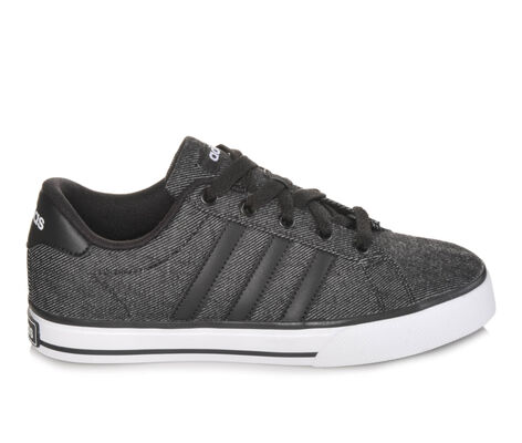 Boys' Adidas Se Daily Vulc 10.5-7 Sneakers
