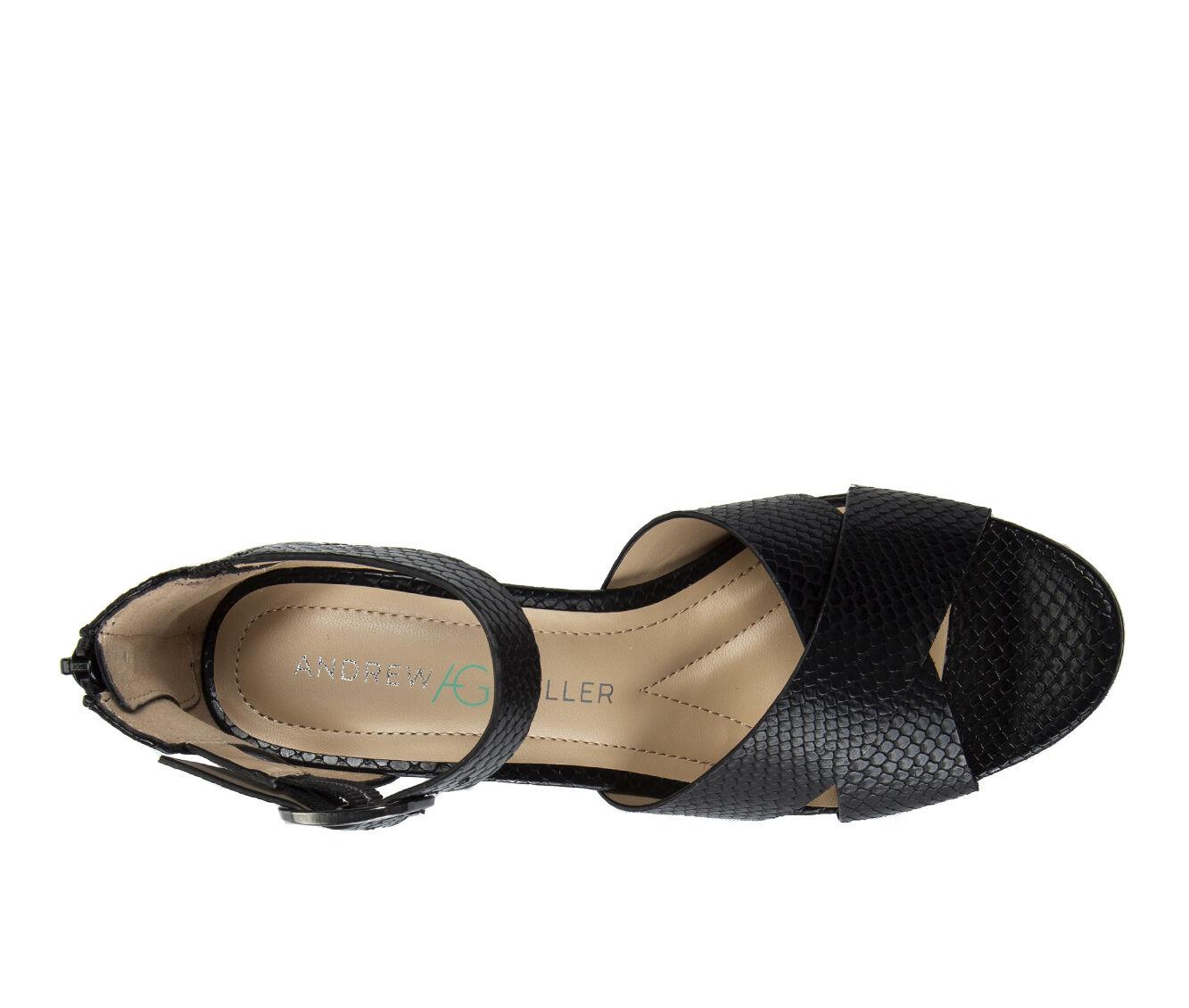 Women's Andrew Geller Bryana Wedges | Women's shoes | 2020 New aYdvG
