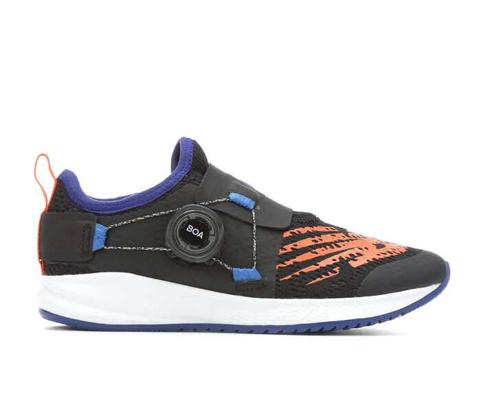 Boys' New Balance Little Kid Boa Running Shoes