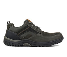 Men's Nunn Bush Quest Moc Toe Casual Oxfords