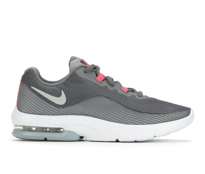 Girls' Nike Air Max Advantage 2 3.5-7 Running Shoes