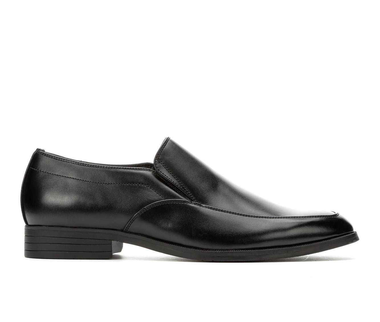 Men's Freeman Clifford Dress Shoes Black