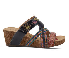 Women's L'Artiste Swan Wedge Sandals