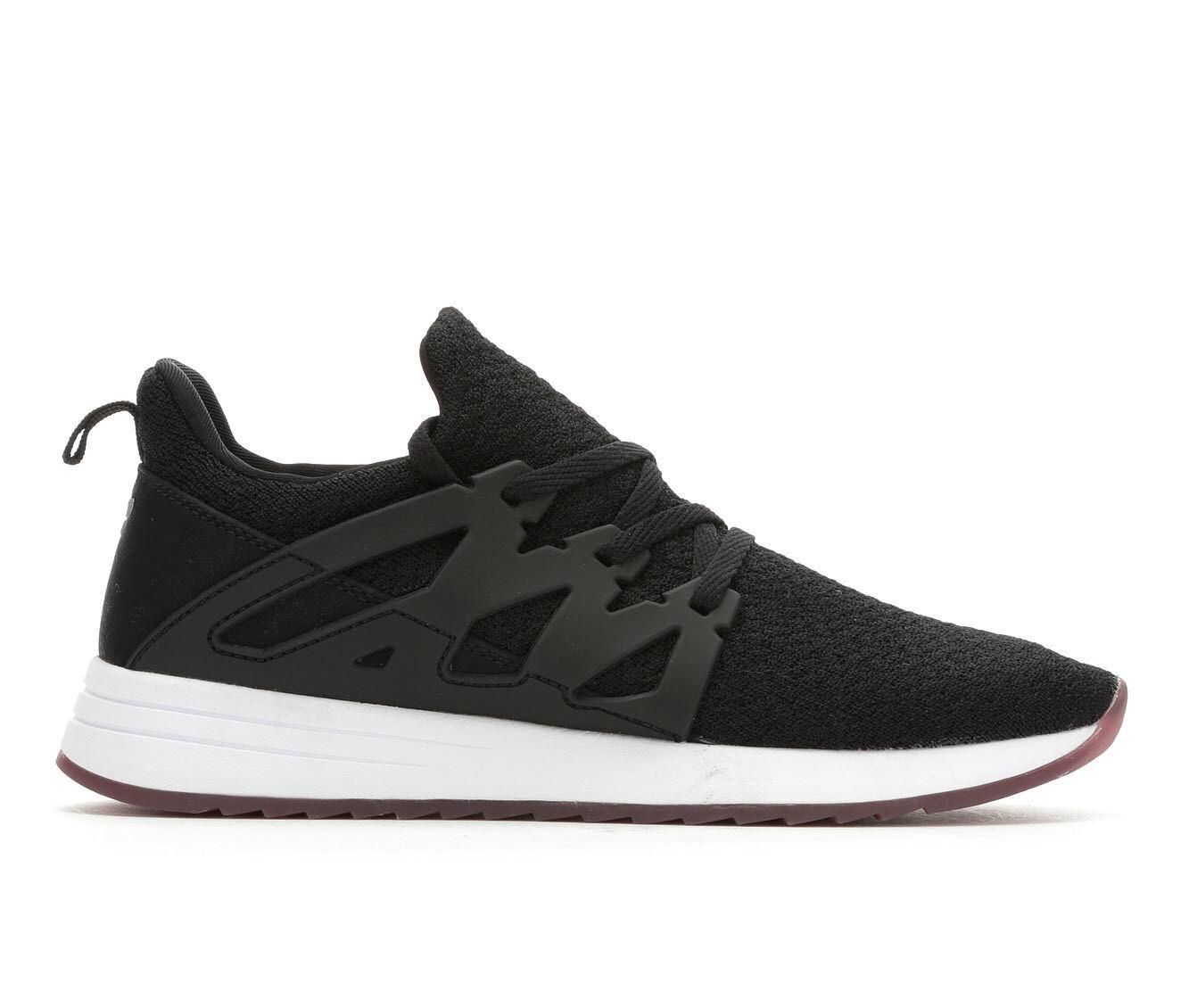 choose authentic new Women's Fabletics Laguna Slip-On Sneakers Black/White/Gum