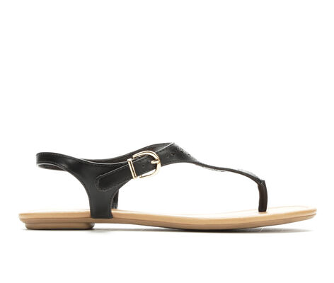 Women's City Classified Artesia-S T-Strap Sandals
