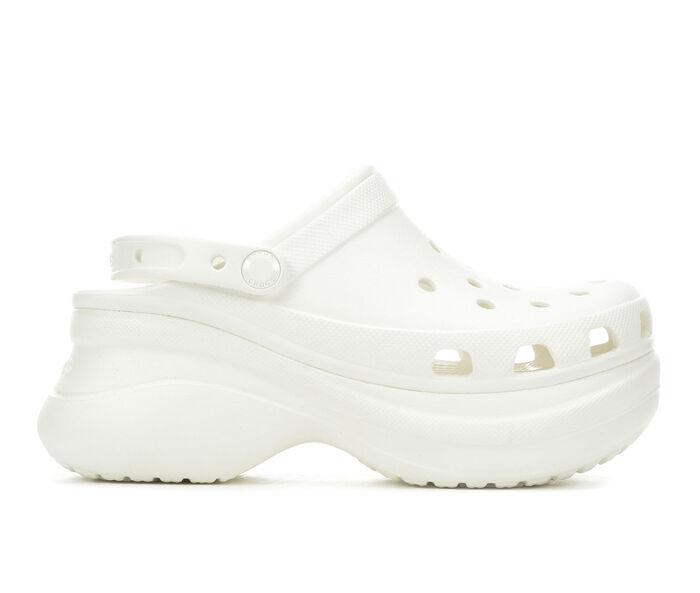 Women's Crocs Classic Bae Flatform Clogs