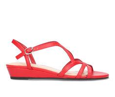 Women's Easy Street Royalty Wedge Sandals
