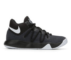Boys' Nike KD Trey 5 V 3.5-7 High Top Basketball Shoes