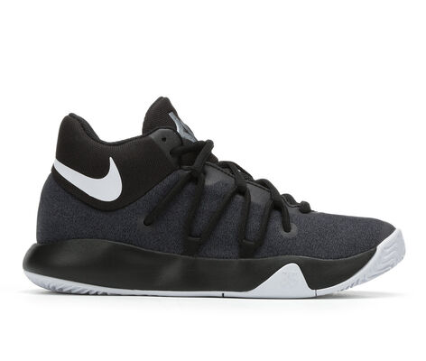Boys' Nike KD Trey 5 V 3.5-7 Basketball Shoes