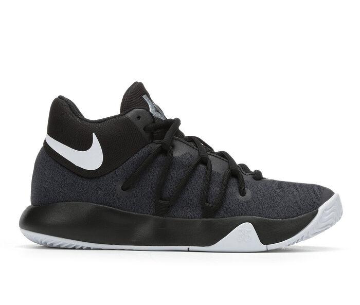 Boys' Nike KD Trey 5 V 3.5-7 High Top Basketball Shoes