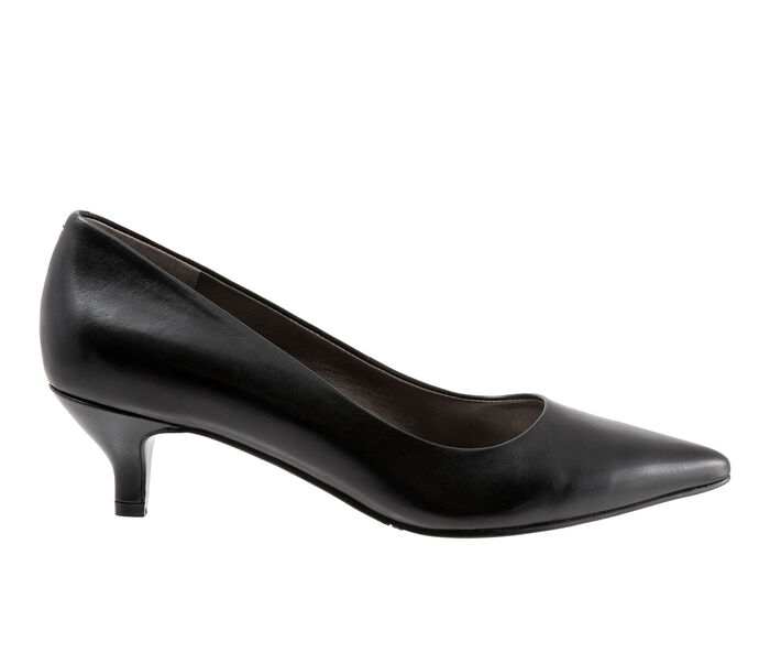 Women's Trotters Paulina Pumps