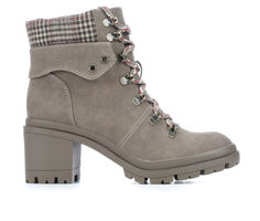 Women's Jellypop Mission Lace-Up Winter Booties