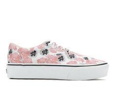 Women's Vans Doheny Platform Skate Shoes