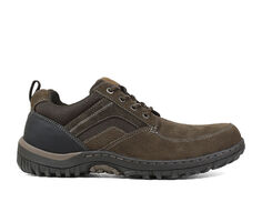 Men's Nunn Bush Quest Moc Toe Ox Oxfords