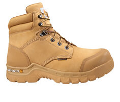 Men's Carhartt CMF6356 Waterproof Comp Toe Boot Work Boots