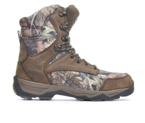 Men's Rocky Rocky Retraction Hunting Insulated Boots