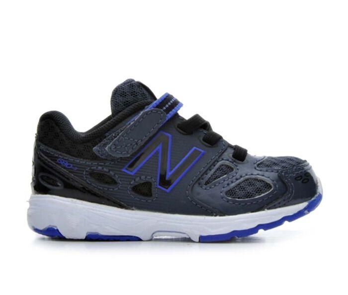 Boys' New Balance Infant KA680PTI Boys Athletic Shoes