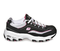 Women's Skechers D'Lites Life Saver 11860 Training Sneakers