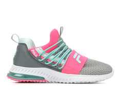Girls' Fila Little Kid & Big Kid Fantastiq 2 Running Shoes