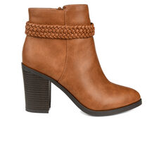 Women's Journee Collection Maggie Booties