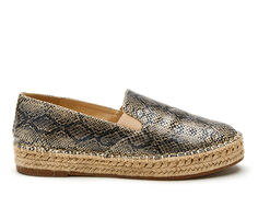 Women's Coconuts Peaches Slip-On Flatforms
