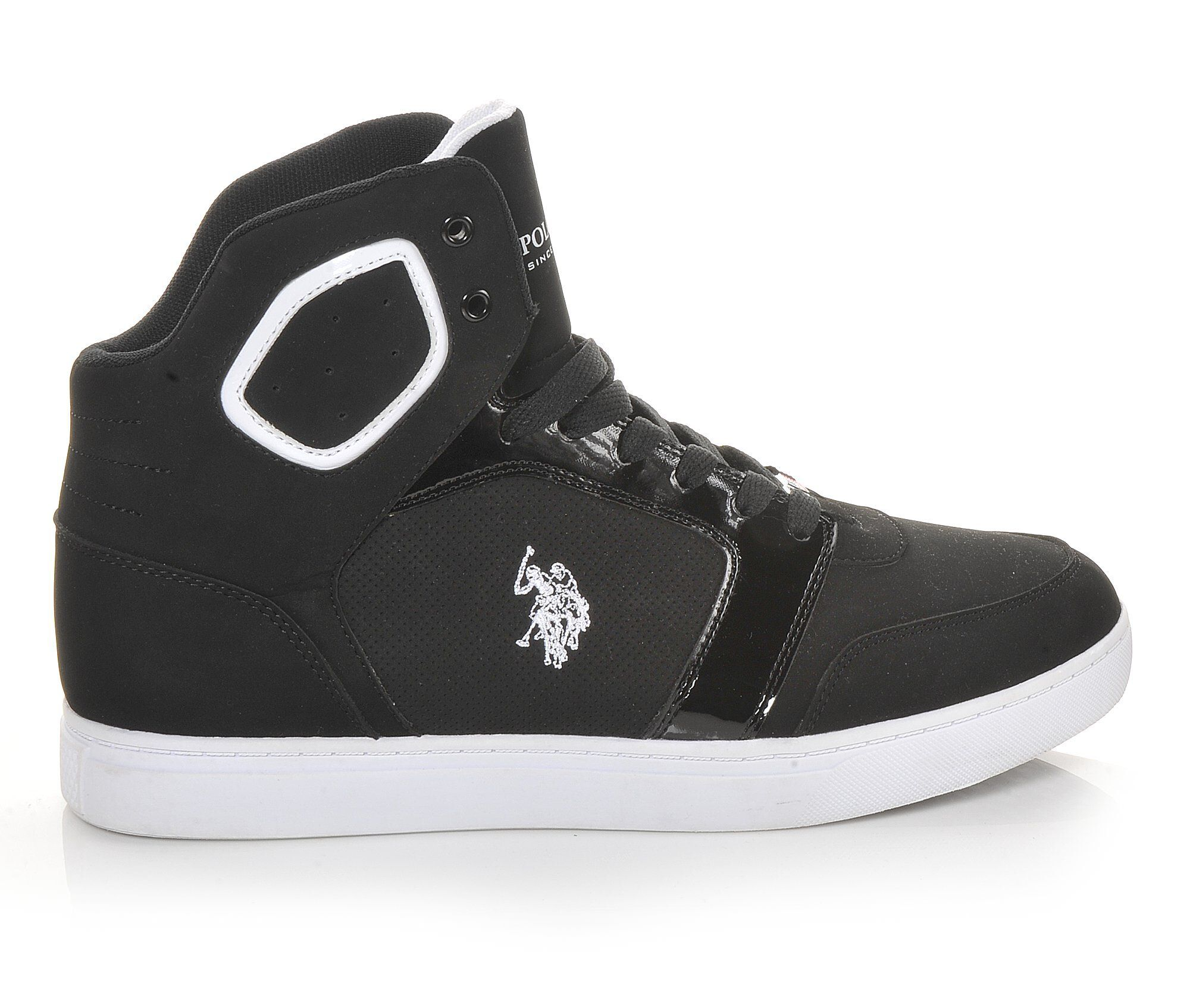 Uspolo Assn. Uspolo Assn. High-tops & Sneakers High-tops Et Chaussures De Sport FYnLNq8