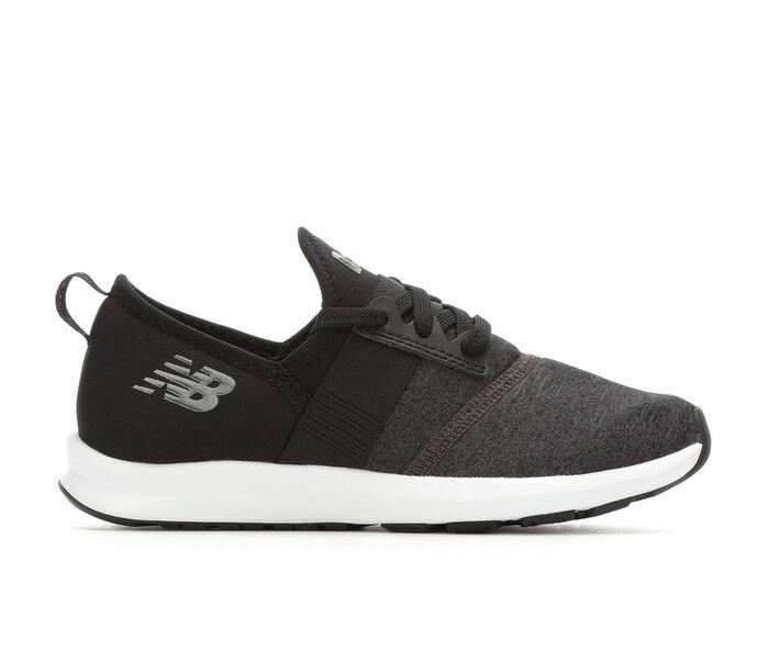 Girls' New Balance YPNRGBW Running Shoes