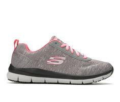 c016f31b35c3 Women  39 s SKECHERS HEALTH Healthcare Pro 77217 Slip-Resistant Sneakers
