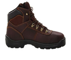 Men's Irish Setter by Red Wing Ely 83608 Steel Toe Work Boots