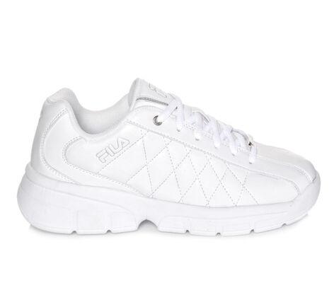 Women's Fila Fulcrum 3 Tennis Shoes