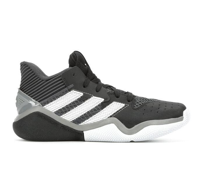 Boys' Adidas Big Kid Harden Stepback Basketball Shoes