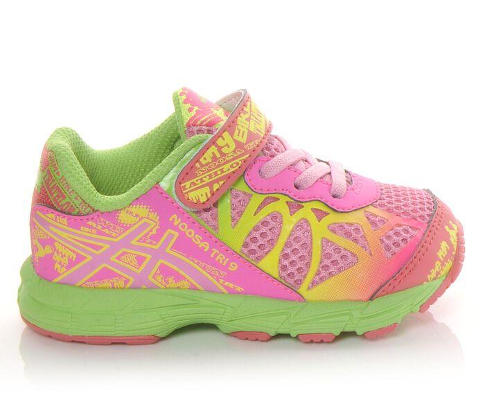 Girls' Asics Infant Noosa Tri 9 Athletic Shoes